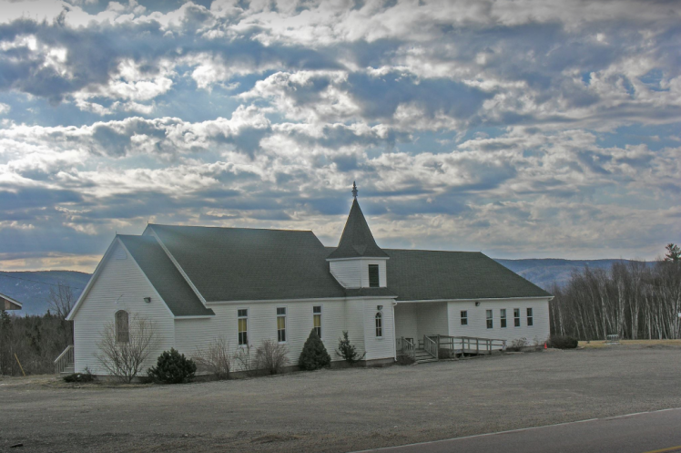 St. Ann's Bay United Church